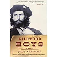 [Wildwood Boys [ WILDWOOD BOYS BY Blake, James Carlos ( Author ) Jul-31-2001[ WILDWOOD BOYS [ WILDWOOD BOYS BY...