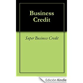 Business Credit (English Edition)