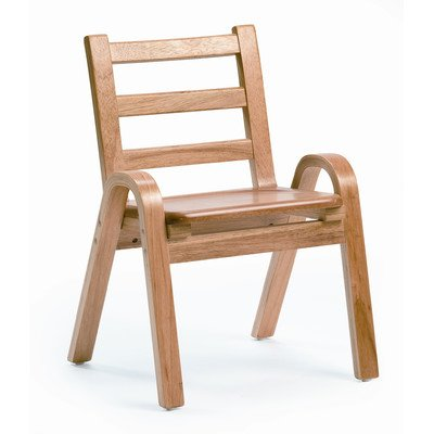 Bent Wood Chair 1723