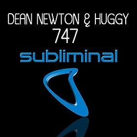 Huggy & Dean Newton - Soul Roots