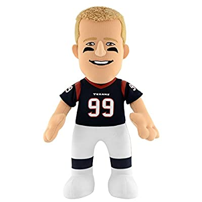 "NFL Houston Texans J. J. Watt 10"" Player Plush Doll"