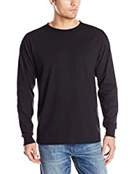 Jerzees Mens Long-Sleeve T-Shirt