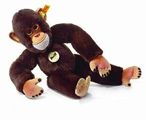 Jocko chimpanzee - brown