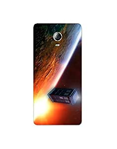 lenovo p1 turbo ht003 (123) Mobile Case by Mott2 - Universe Box Building Amazing (Limited Time Offers,Please Check the Details Below)