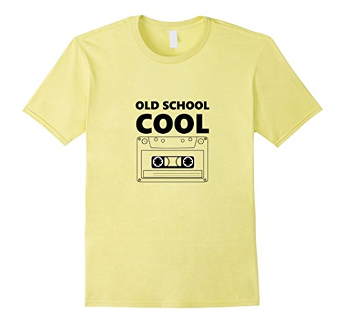 Men's Old School Cool