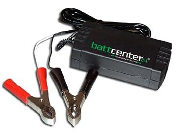 12v 2a geregeltes batterieladeger t mit iuou kennlinie. Black Bedroom Furniture Sets. Home Design Ideas