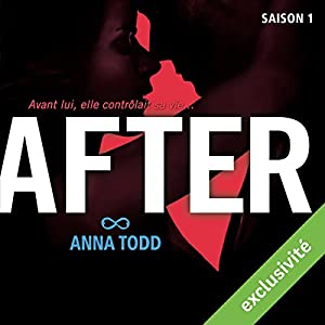 After: Saison 1 Audiobook