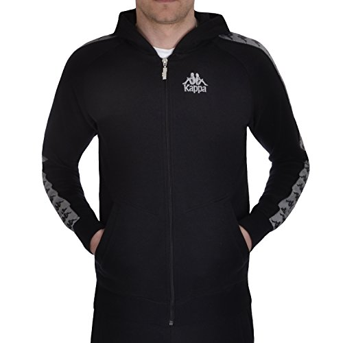 kappa-warsus-mens-slim-fit-track-jacket-blk-m