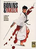 echange, troc Hideo Gosha, Le maître des films de sabre - Vol.1 - Coffret 4 DVD [inclus 1 livret Collector]