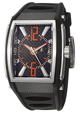 Locman Sport Tremila Men's Quartz Watch 265CRBC