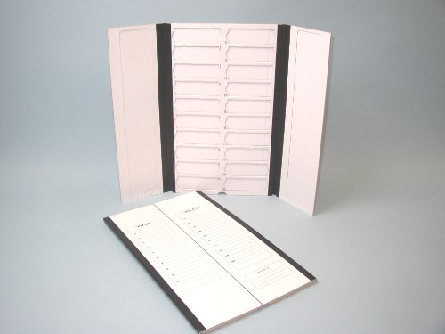 Premiere 20Pc Slide Folder (Pack Of 2)