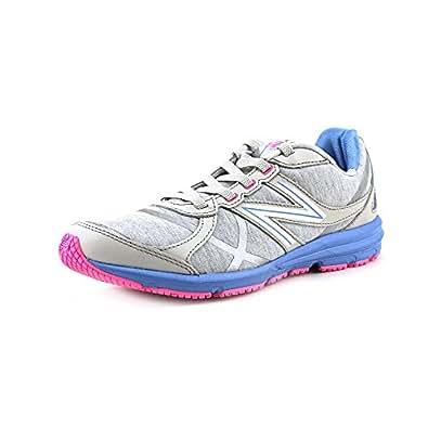 new balance wl636 womens size 9 gray wide walking shoes uk