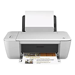 HP Deskjet 1510 B2L56A PC/MAC USB All-in-One Color Inkjet Scanner Photo Printer (Certified Refurbished)