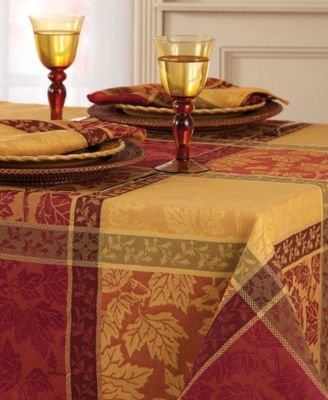Favor Bardwil Linens Montvale Easy Care Napkins, Set Of 4, Rust online