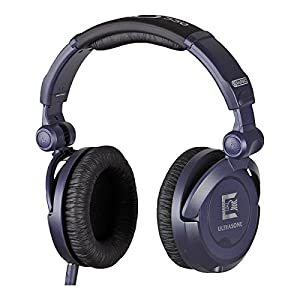Ultrasone PRO 550 S-Logic Surround Sound Professional Headphones