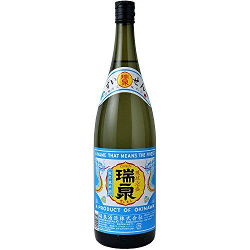 瑞泉 新酒 30度 1800ml