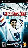 Gretzky NHL - Used (PSP)