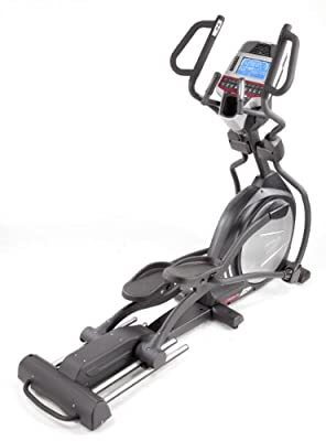 Sole Fitness E98 Light Commercial Elliptical Machine 2013 Model from Sole Fitness