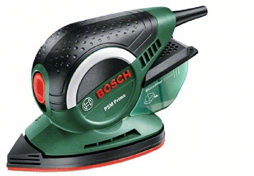Bosch-DIY-Multischleifer-PSM-Primo-1-Schleifpapier-K-80-Karton-50-W-Schwingzahl-24000-min-1-Schwingkreis--14-mm