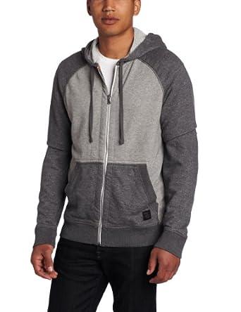 (大降)Calvin Klein Jeans Men's Birds Eye Jacket 凯文克莱男士休闲夹克$40.28