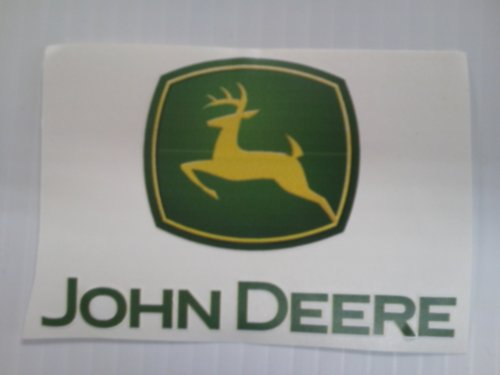 Window Toolbox Sticker #10 Browning Buck Deer Sticker