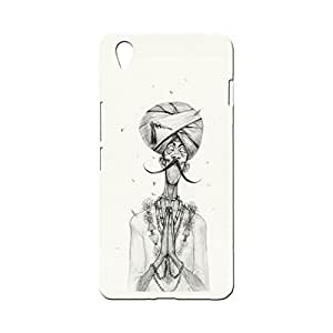 G-STAR Designer Printed Back case cover for Oneplus X / 1+X - G0525