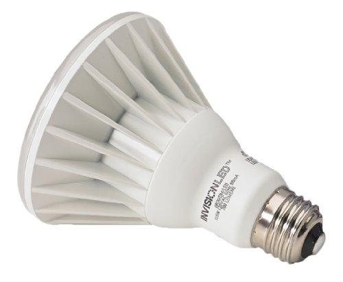 Invisionled 13 Watt 700 Lumen Br38 Indoor Led Flood Light, Soft White, Dimmable