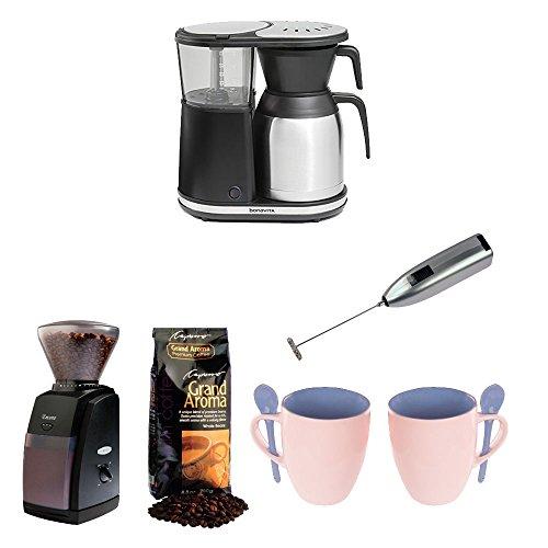 how do u clean a keurig coffee maker