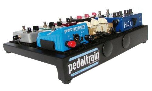 [国内正規品]Pedaltrain PT-JR-SC (PT-JRエフェクター用ペダルボード&ソフトケース付属モデル)