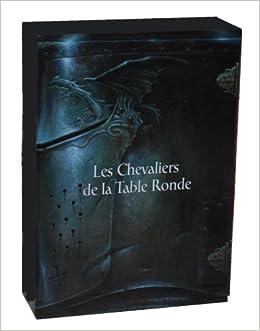Les chevaliers de la table ronde 2 jacques boulenger - Les 12 principaux chevaliers de la table ronde ...