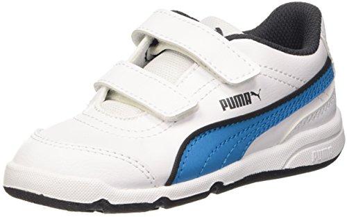 Puma-Stepfleex-Fs-Sl-V-Zapatillas-Unisex-Nios