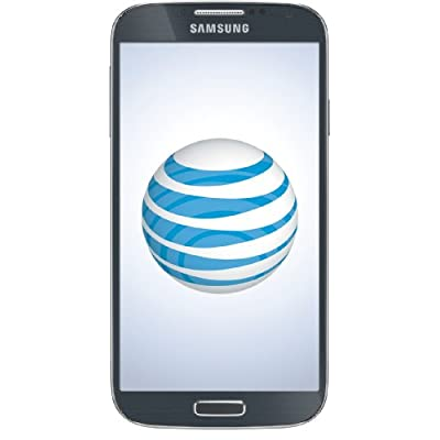 Amazon.com: Samsung Galaxy S4, Black 32GB (AT&T)