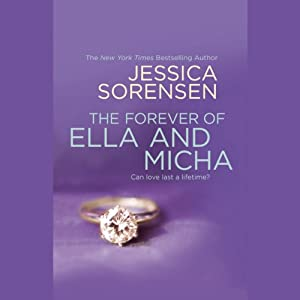 The Forever of Ella and Micha: The Secret, Book 2 | [Jessica Sorensen]