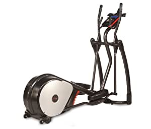 Smooth Fitness CE 3.6 Elliptical Trainers (2014 Model)