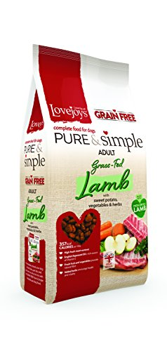 lovejoys-pure-and-simple-grain-free-grass-fed-lamb-dog-food