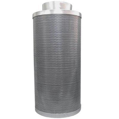 Cheap Virtual Sun 4″ Inline Grow Room Carbon Air Filter Scrubber Cleaner – VS400CF (VS400CF)