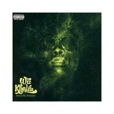 Wiz Khalifa - Rolling Papers [Bonus Tracks Edition] - Zortam Music