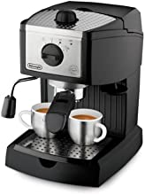 DeLonghi EC 155 Espressomaschine mit 15 bar Pumpendruck 1100 Watt