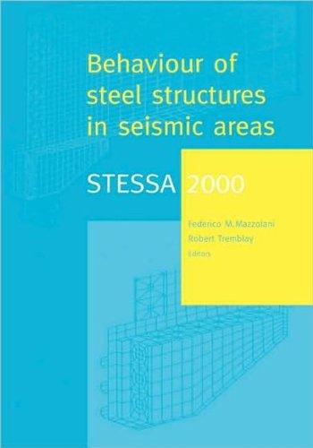 Behaviour Steel Structures Seismic