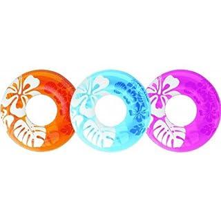 Intex 59251EP Clear Color Tube