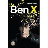 """Ben Xvon """"Nic Balthazar"""""""