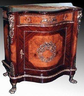 De estilo barroco y de gabinete königshof MoMo0018