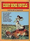 Eight Dime Novels