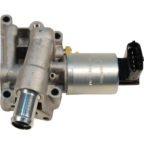 AGR - Ventil Opel CORSA B X1.0XE 1.0i 12V 54PS 815706