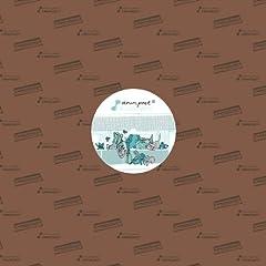 Drumpoems Verse 2 EP 2