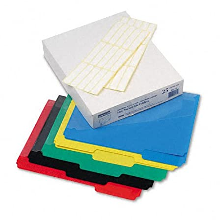 ESS00515 - Hot Pocket Colored Poly Folders