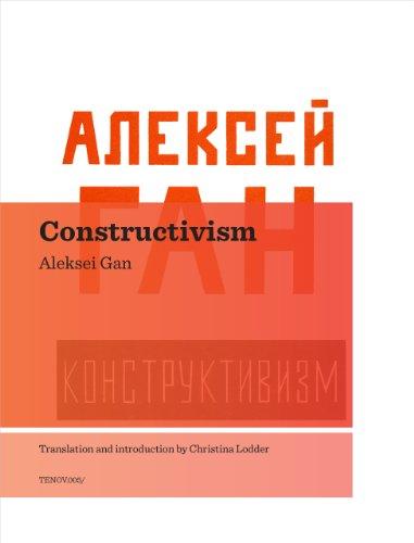 Download Constructivism - Aleksei Gan pdf - migtilili