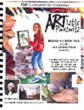 Artistic Pursuits Grades 4-6 Book 2 Color and Composition