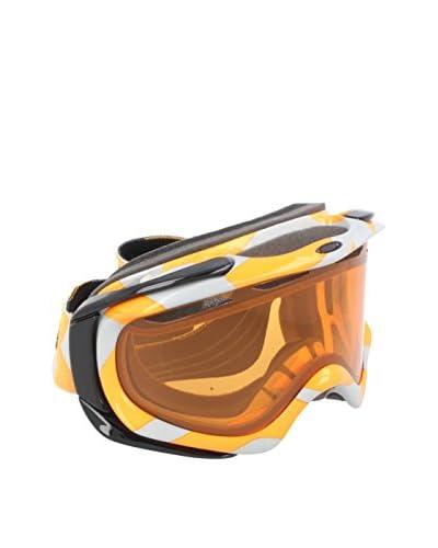 Oakley Máscara de Esquí 7017 Naranja