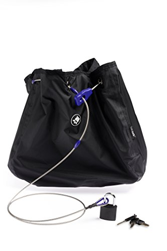 Pacsafe C35L-Stealth 35 Liter Anti-Theft Camera Bag Protector (Black) (Pacsafe 35 compare prices)